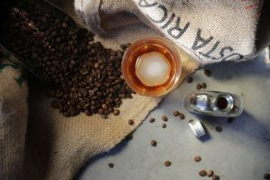 Atelier dégustation de café infusé à froid @ BEE VRAC