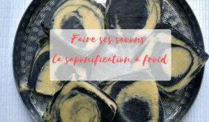 Introduction à la saponification à froid (débutant) @ BeeVrac