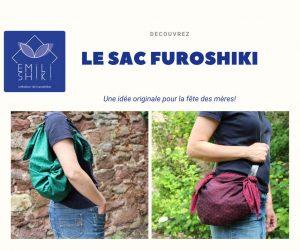 Venez découvrir les furoshikis @ BEE VRAC